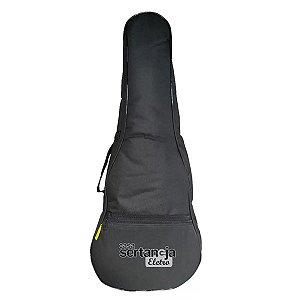 Bag para Ukulele AVS BIC050UKCS Concert Simples