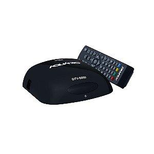 Conversor Digital Aquário  DTV-5000S