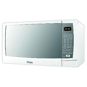 Microondas Philco  PME22 20L Branco - 127V