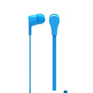 Fone de Ouvido Multilaser PH192 SmarToGo Azul