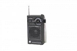 Radio Motobras RM-PF25 2 Faixas