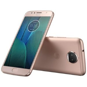 Smartphone Motorola Moto G5S Plus XT1820 32gb Ouro-Rose
