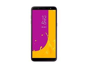 Smartphone Samsung Galaxy J8 SM-J810M 64GB Violeta