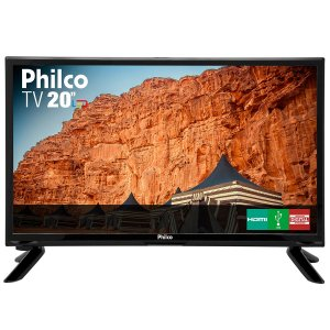"TV LED PHILCO 20"" PH20M91D"