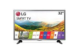"Smart TV LG 32"" 32LJ601C"