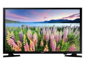 "Smart TV Samsung 43"" UN43J5200AGXZD"
