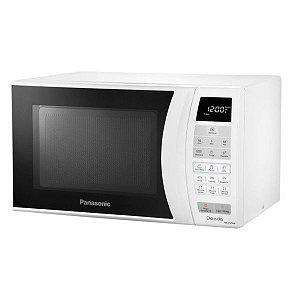 Microondas Panasonic  21L Branco NN-ST254WRUN