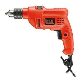 Furadeira Black & Decker TM500