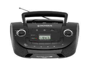 Radio Mondial NBX-06 Connect Star