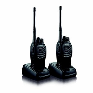 Walkie Talkie Multilaser TV003