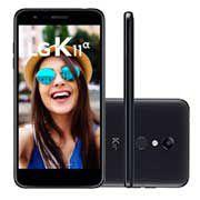 Smartphone LG K11a LM-X410BTW 16gb Preto