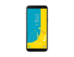 Smartphone Samsung Galaxy J6 SM-J600G 32gb Preto