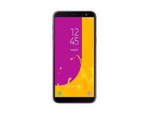 Smartphone Samsung Galaxy J6 SM-J600G 32gb Violeta