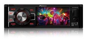 Toca DVD Pioneer DVH-8880AVBT