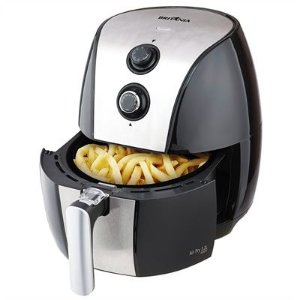 Air Fryer Britânia BFR02PI 3,2L 127V
