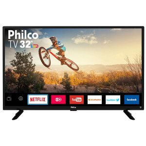 "Smart TV Philco 32"" PTV32G50SN"