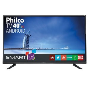 "Smart TV Philco 40"" PTV40E20DSGWA"