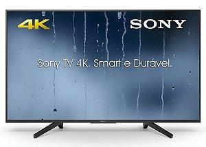 """Smart TV Sony 55"""" 4K KD-55X705F"""