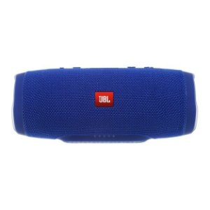 Caixa de Som JBL Charge 3 Azul