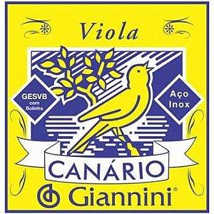 3ª Corda de Viola Canario GESVB3