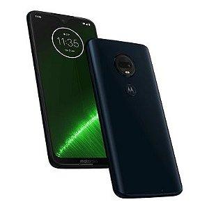 Smartphone Motorola Moto G7 Plus XT1965 64gb Indigo