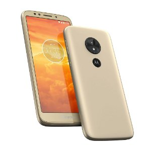 Smartphone Motorola Moto E5 Play XT1920 16gb Ouro