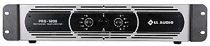 Amplificador de Potência LL PRO-1200