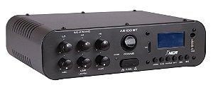 Amplificador Compacto NCA AB 100 BT