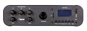 Amplificador Compacto NCA SA 10