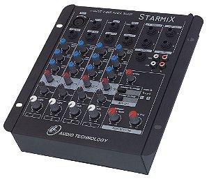 Mesa de Som LL Starmix S402R