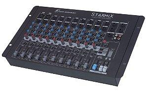 Mesa de Som LL Starmix S1002D