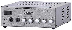 Mixer Amplificado LL NCA AB100 12V