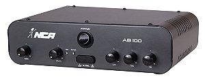 Amplificador Compacto LL AB 100
