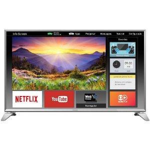 "Smart TV Panasonic 43"" TC-43FS630B"