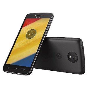 Smartphone Motorola Moto C Plus XT1726 8gb Preto