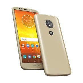 Smartphone Motorola Moto E5 XT1944 16gb Ouro