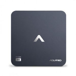 Smart TV Box Aquario STV-2000
