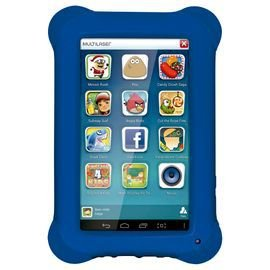 Tablet Multilaser Kid Pad NB194