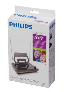 Antena Digital Philips SDV1125T/55 Interna