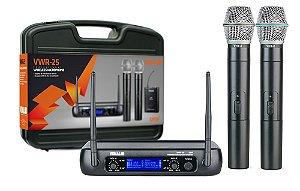 Microfone Vokal VWR-25