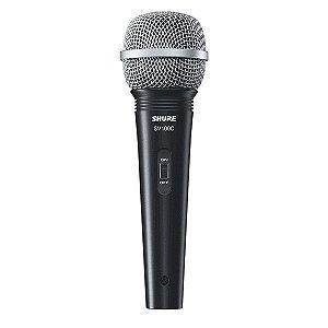 Microfone Shure SV-100