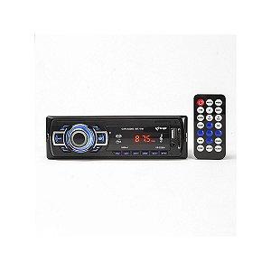 Auto Radio Knup KP-C22BH