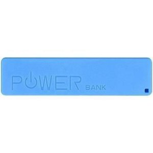 Power Bank Multilaser CB078 SmarToGo Azul