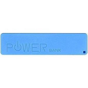 Power Bank Multilaser CB078 Azul Smarto GO