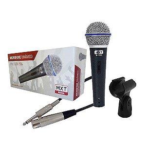 Microfone MXT BTM-58A