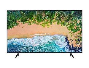"Smart TV Samsung 55"" 4K 55NU7100"