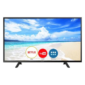 "Smart TV Panasonic 40"" TC-40FS600B"