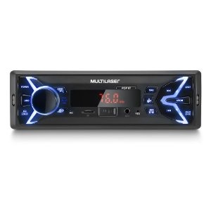 Auto Radio Multilaser Pop P3336