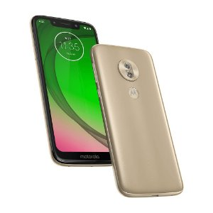 Smartphone Motorola Moto G7 Play XT1952 32gb Ouro