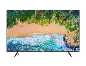 "Smart TV Samsung 43"" 4K 43NU7100"